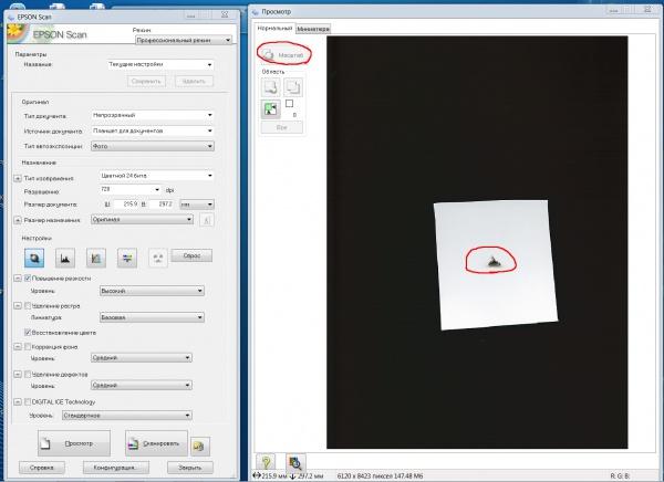 Как сделать сканированный файл - Vzmorie Adler