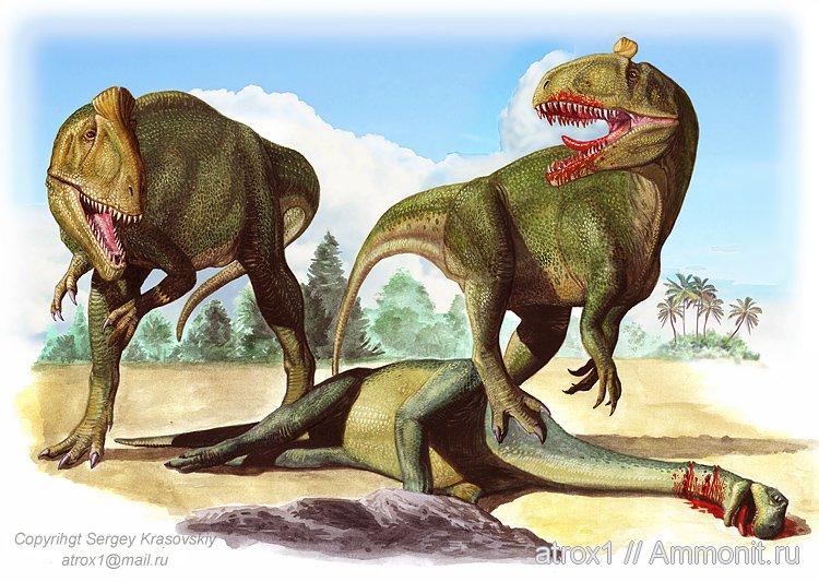 Рисунки динозавров красивые картинки на рабочий стол.